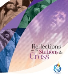 CYP Stations of the Cross booklet